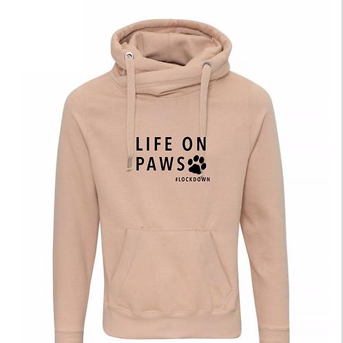 Life on Paws - Hoodie