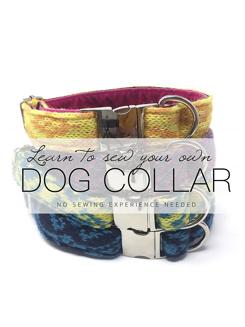 Dog Collar Workshop