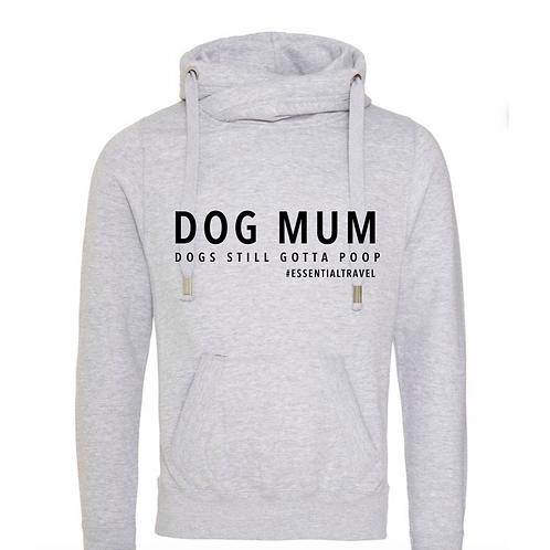 Dog Mum - Hoodie