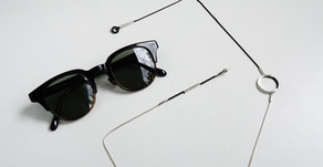 Custom order item / Eyeglass chain