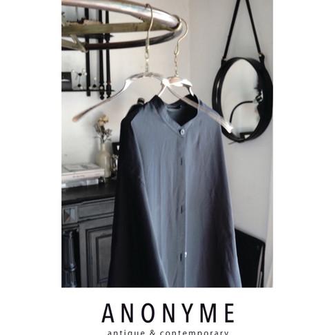 ANONYME在店日-9/22(sat).29(sat)
