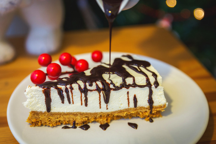 Nonnangè | Bakery & Coffee