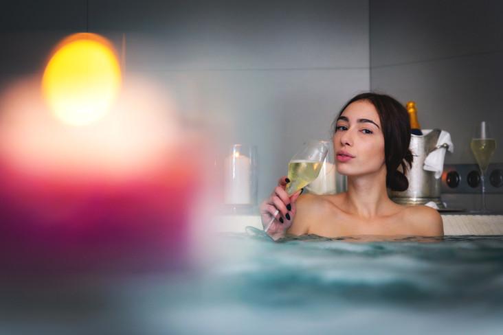 Arantia Rubra | Mediterranean Wellness