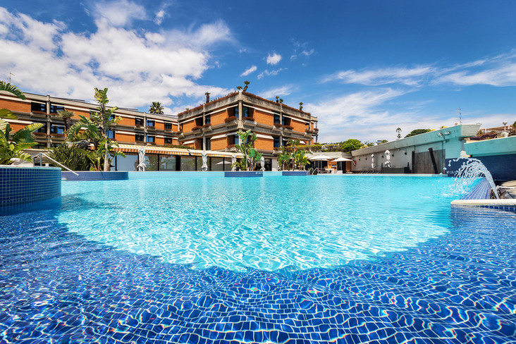 Four Points by Sheraton Catania | Hotel & Conference