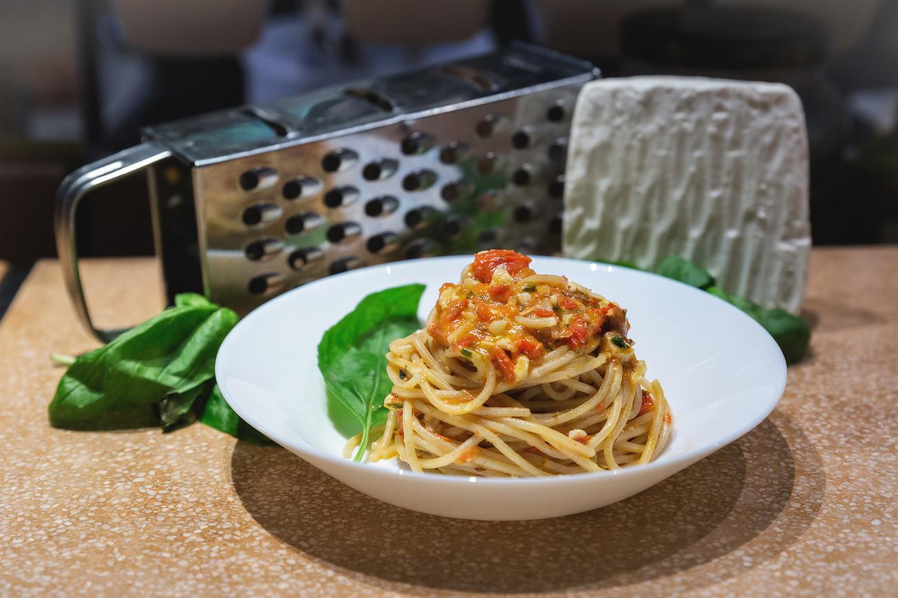 Agricolab | Bedda Cucina Povera