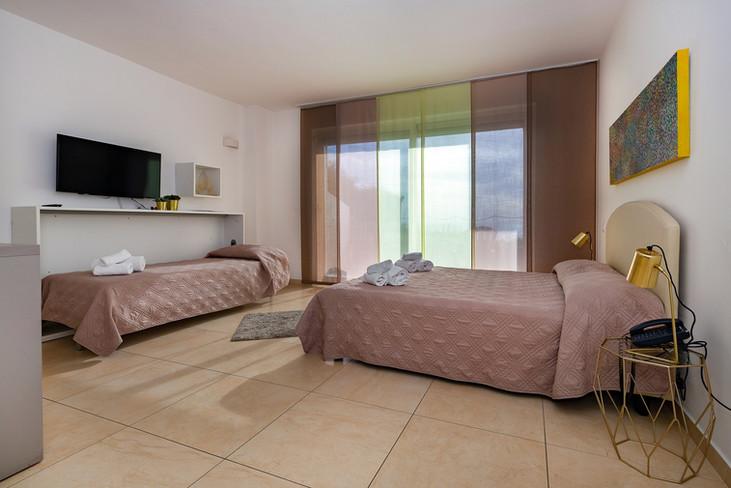 Hotel Zeus - Acicastello
