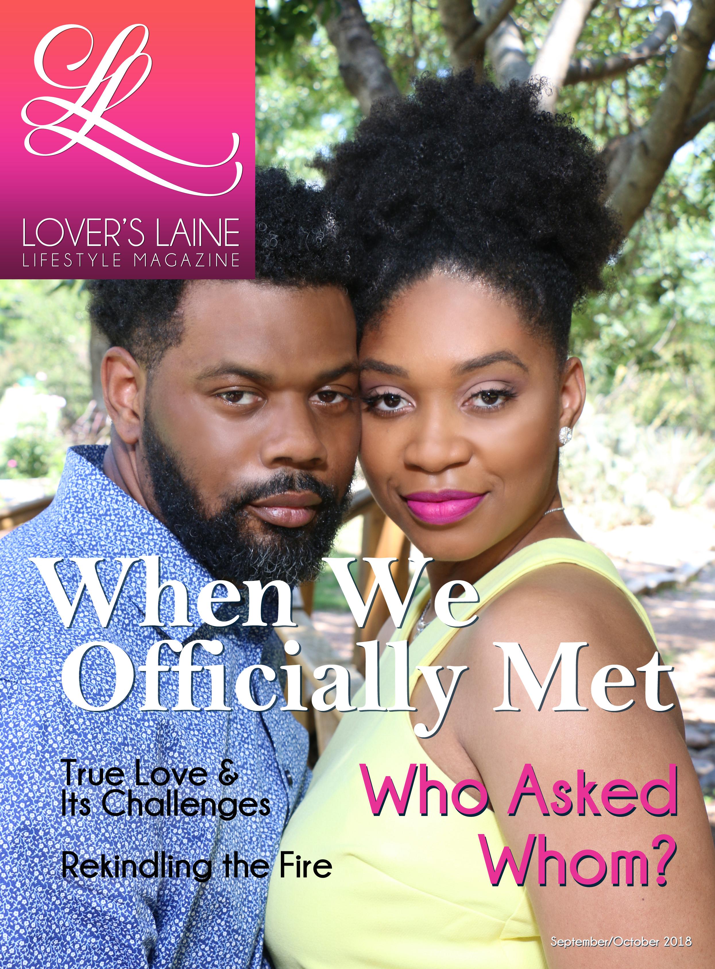 lovers laine 7-2018