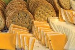 Cheese/Crackers Party Tray