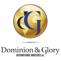 huntley818 logo slider - domnion & glory