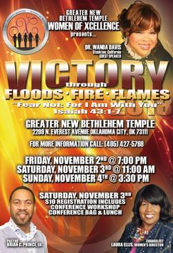 greater new bethlehem temple - womens mi