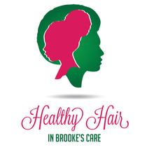 huntley818 logo slider - healthy hair in
