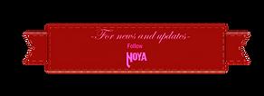 Contact Noya Soul