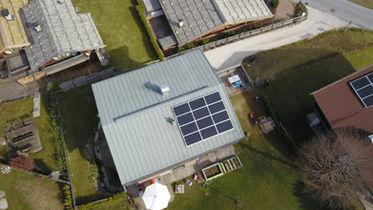 TOPVIEW | Inspektion von PV- und Solaranlagen