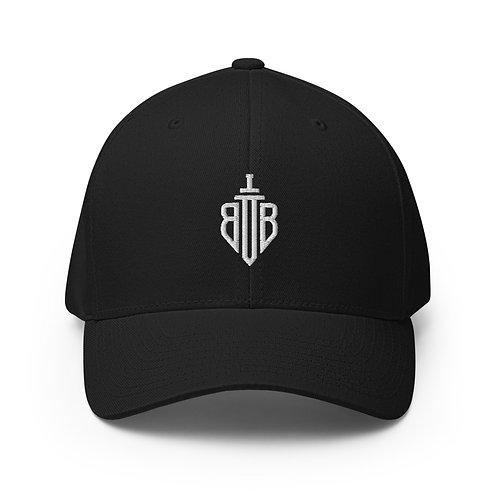 Battle Tested Flexfit Baseball Hat