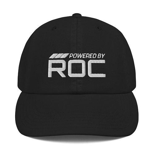 CHAPMION ROC DAD CAP 1