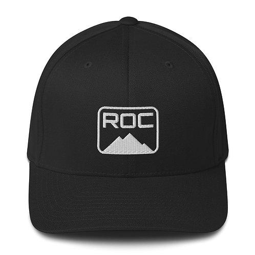 FLEXFIT ROC CAP 2