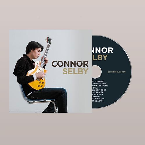 2021 Album CD