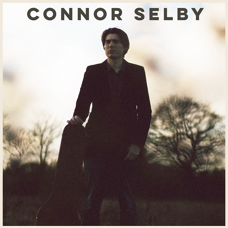 Connor Selby 2021 Album cover final .png