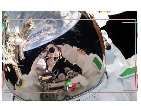 Italia e lo spazio