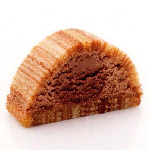 Schoko Mousse Kuchen