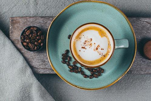 100 % Organic Coffee
