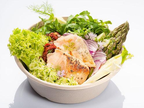 Saisonaler Ernte Salat