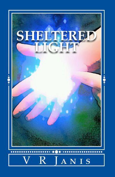 Native American Fantasy Book - Light Chronicles