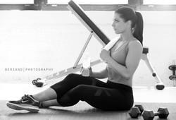 Kelly Fitness