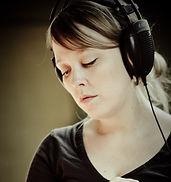 Jodi Jean Amble
