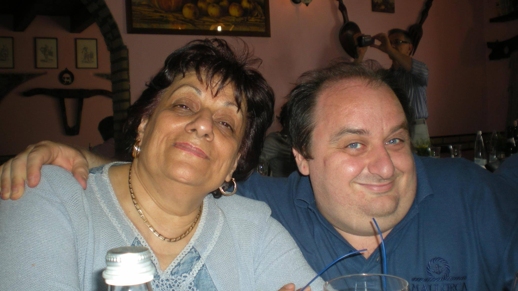 Salvatore e Antonella