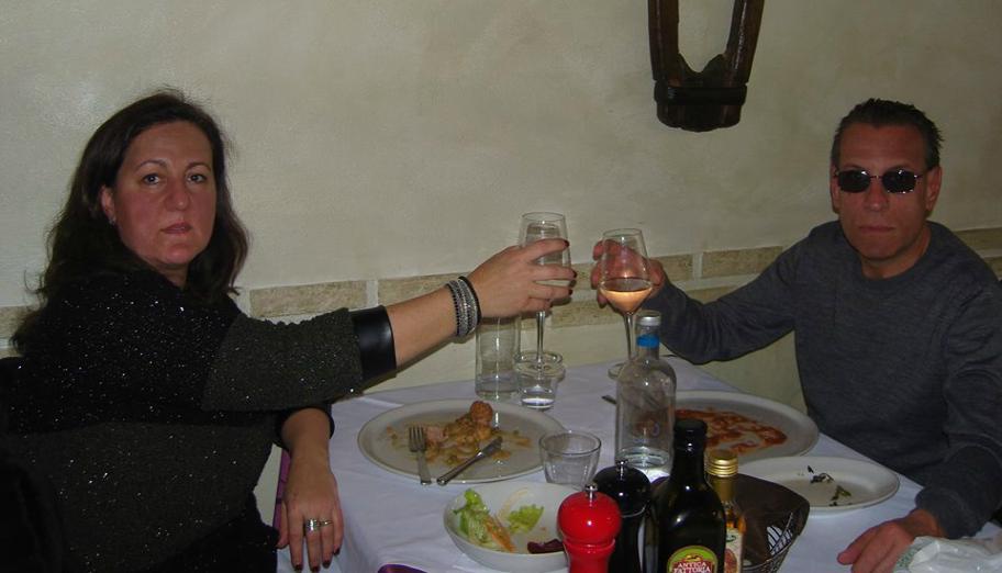 Elisa & Pietro