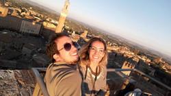 Nicola & Tais