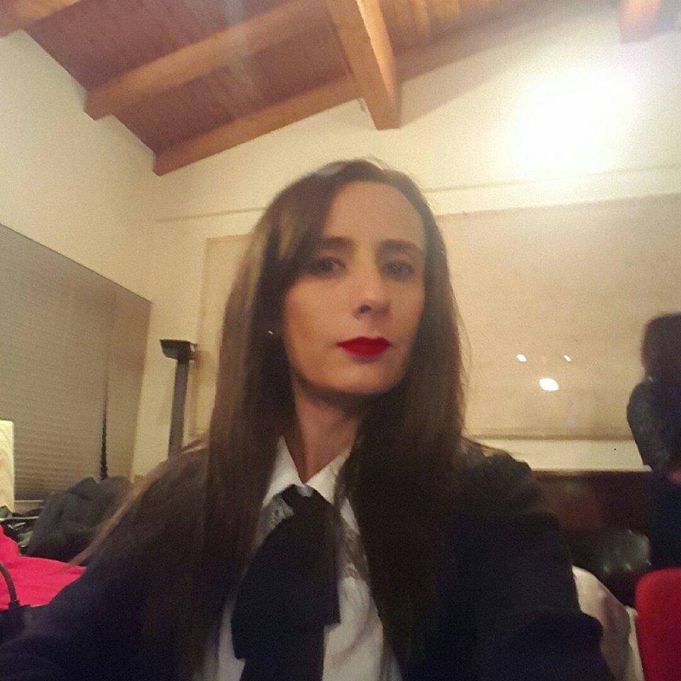 Elisa De Caro