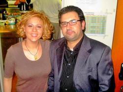 Sabrina & Giuseppe
