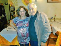 Papà & Isabella