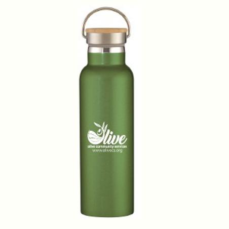 Olive Bottle