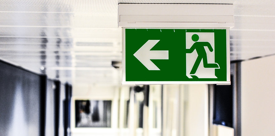 evakuatsioonikoolitus, evakuatsiooniõpe