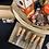 Thumbnail: Large Charcuterie Basket