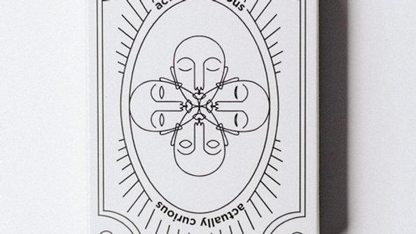Actually Curious Card Game