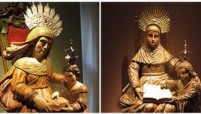 Museu de Sant'Ana em Tiradentes (MG)