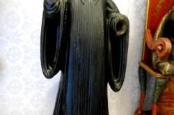 Museu de Arte Sacra de São Paulo - imagens de acervo