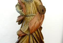 Série - Museu de Arte Sacra de SP | Imagens Sacras