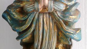 Nossa Senhora da Conceição do Ó Barroca