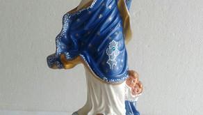 Nossa Senhora da Conceição Barroca