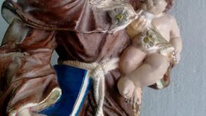 Santo Antônio – Iconografia