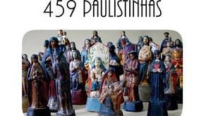 Série - Museu de Arte Sacra de SP | Paulistinhas