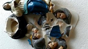 Nossa Senhora da Conceição - Restauração