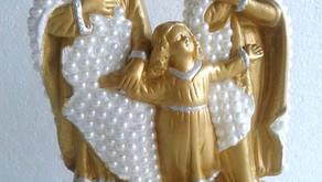 Série - A Sagrada Família