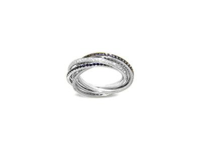 Quintessential Ring