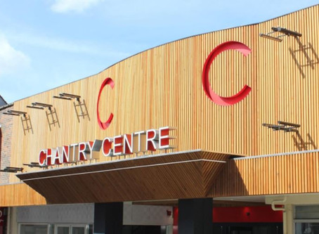 Boost for Business as Chantry Centre Service Charges Cut